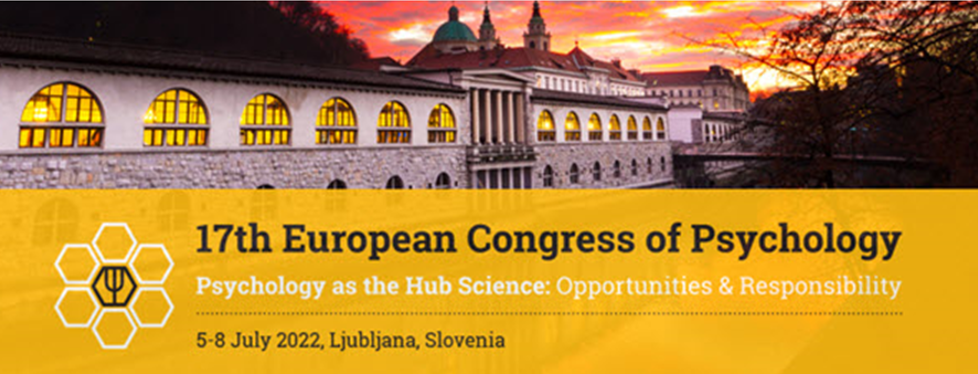 17th Congress of Psychology